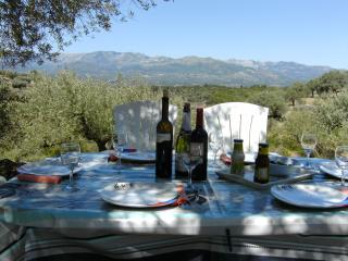 Cozy 1 bedroom Tortosa Finca with Internet Access - Tortosa vacation rentals
