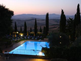 Romantic 1 bedroom Bed and Breakfast in Bagno Vignoni - Bagno Vignoni vacation rentals