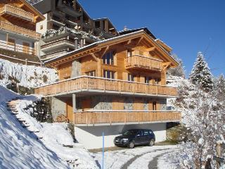 Chalet Alpes Royales - Les Collons vacation rentals