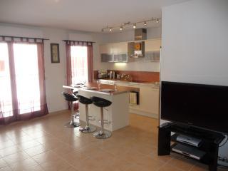 Bright Condo with Internet Access and A/C - Juan-les-Pins vacation rentals