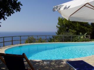 Quiet cottage with stunning sea views La Pergola - Anacapri vacation rentals