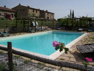 app. Tiburzi Statiano Toscana. - Pomarance vacation rentals