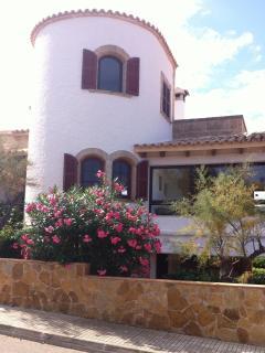 Cozy 3 bedroom Colonia Sant Pere Villa with Internet Access - Colonia Sant Pere vacation rentals