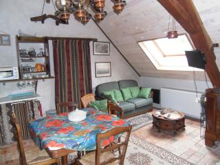 Romantic 1 bedroom Bauge Apartment with Internet Access - Bauge vacation rentals