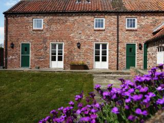 Chestnut Farm Cottages, York - Darling Cottage - York vacation rentals