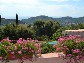 Gorgeous Villa with Internet Access and Dishwasher - Porto Ercole vacation rentals