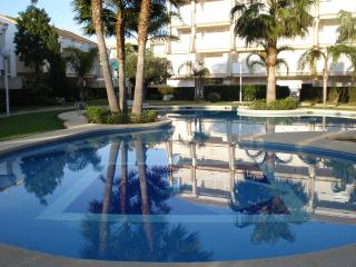 Nice 3 bedroom Condo in Javea - Javea vacation rentals
