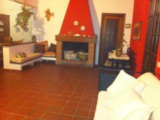 Villettta Sa Marigosa - San Vero Milis vacation rentals
