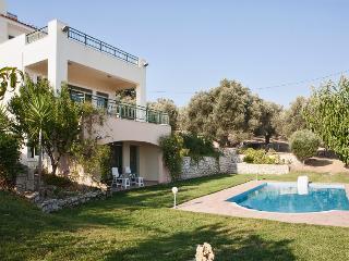 Breathtaking views in Archos - Rethymnon vacation rentals