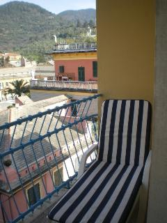 2 bedroom Apartment with Iron in Levanto - Levanto vacation rentals