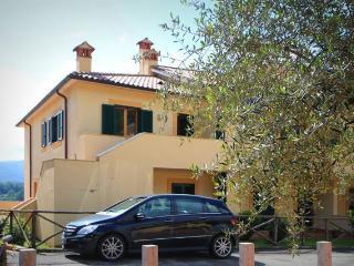Borgo il Vepri - Ambra vacation rentals