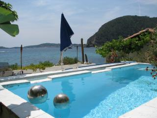 Vacation Rental in Eze