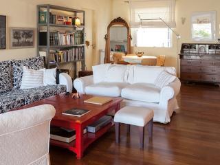Comfortable apartment in Kolonaki! - Athens vacation rentals