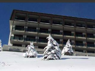 Studio in Sestriere for 5 peop - Sestriere vacation rentals
