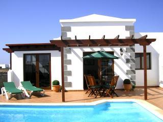 Parque del Rey 01 - Playa Blanca vacation rentals