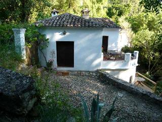 Refurbished farmhouse El Pastor - Grazalema vacation rentals