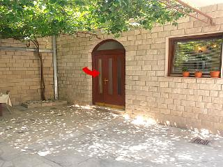 Villa Bonaca - nice studio apartment - Baška vacation rentals