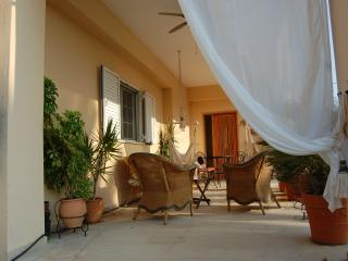 Charming House with Internet Access and A/C - Petriti vacation rentals