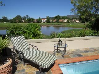 2 bedroom Villa with Internet Access in Paarl - Paarl vacation rentals