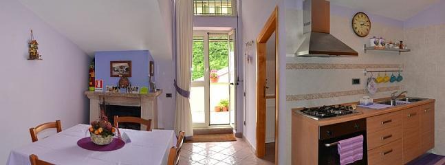 Casa Iolanda B - Image 1 - Castellammare Di Stabia - rentals