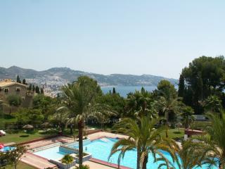 Las  Yucas Apt with Swimming Pool. - La Herradura vacation rentals