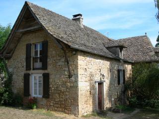 Gîte Le Pigeonnier près Rodez - Rodez vacation rentals