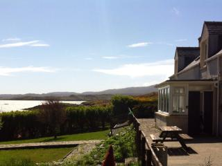 Comfortable Isle of Harris Cottage rental with Internet Access - Isle of Harris vacation rentals
