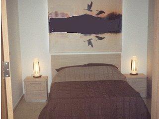 2 bedroom Condo with Refrigerator in Bugibba - Bugibba vacation rentals