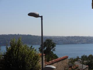 BOSPHORUS VIEW SUNRISE with Balcon - Istanbul vacation rentals
