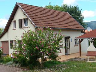 Cozy 2 bedroom Gite in Bas-Rhin - Bas-Rhin vacation rentals