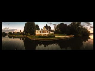 Chateau Gato Thames Retreat - Old Windsor vacation rentals