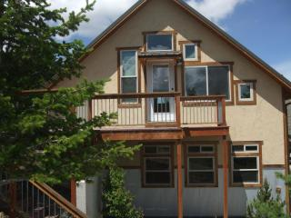Nice Condo with Deck and Internet Access - Livingston vacation rentals