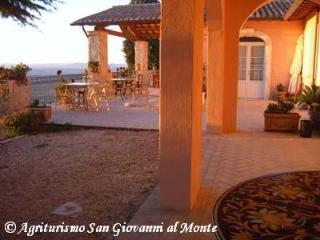 San Giovanni al Monte-bellavis - Collepepe vacation rentals