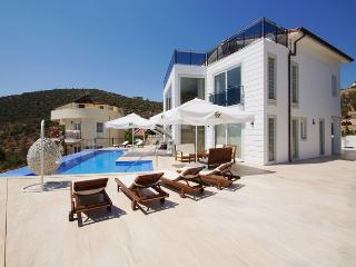 Sunshine Villa 6 Bedrooms (Discount Avaliable) - Kalkan vacation rentals