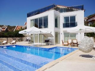 6 Bedrooms Villa Sunshine (Discount Avaliable) - Kalkan vacation rentals