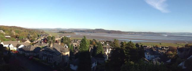 The Tides 1 bed apartment - Grange-over-Sands vacation rentals