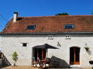 Lovely 3 bedroom Farmhouse Barn in Breil - Breil vacation rentals