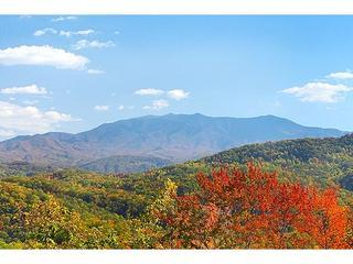 Panoramic Mtn Views,Great Location,Gated Resort, - Pigeon Forge vacation rentals