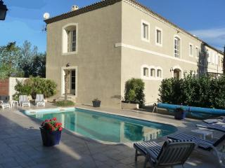 4 bedroom Bed and Breakfast with Internet Access in Moussan - Moussan vacation rentals