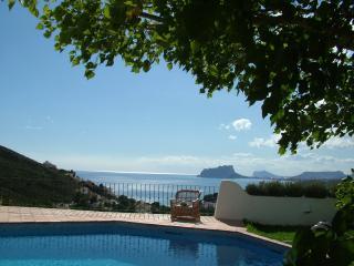 Villa Mar Y Montana, El Portet - Moraira vacation rentals