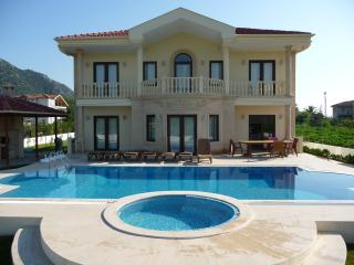 Villa Leisha - Dalyan vacation rentals
