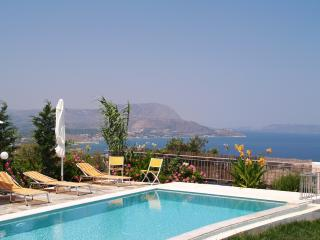 Bay View Villa 1 - Chania Prefecture vacation rentals