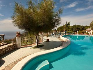 Villa in Sant  Agata, Costa Sorrentina, Amalfi Coast, Italy - Biella vacation rentals