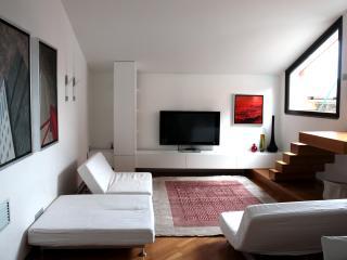 LOFT in Master Palace - Catania vacation rentals