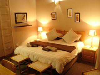 Nice 1 bedroom Clarens Chalet with Television - Clarens vacation rentals
