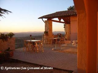 San Giovanni al Monte-bellavis - Collepepe vacation rentals