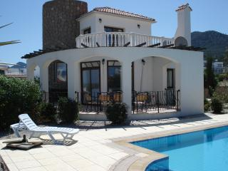 Beautiful Villa with Internet Access and A/C - Bahceli vacation rentals