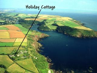 Beautiful Cottage with Internet Access and Television - Wembury vacation rentals