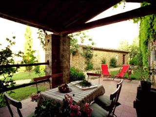 4 bedroom Condo with Grill in Tavarnelle Val di Pesa - Tavarnelle Val di Pesa vacation rentals