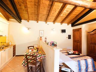 12 bedroom B&B with Internet Access in Crema - Crema vacation rentals